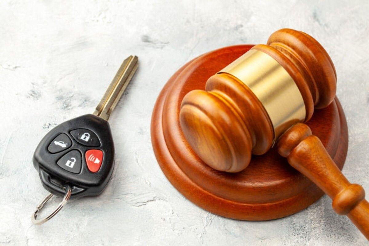 Naknada materijalne štete na vozilu